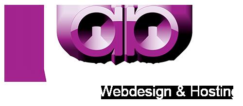 Webdesign und Webhosting Logo